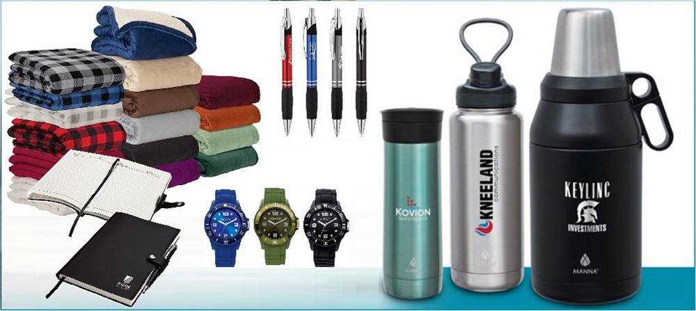 Pens, Watches, Gifts, Outdoor Items, YOU NAME IT!