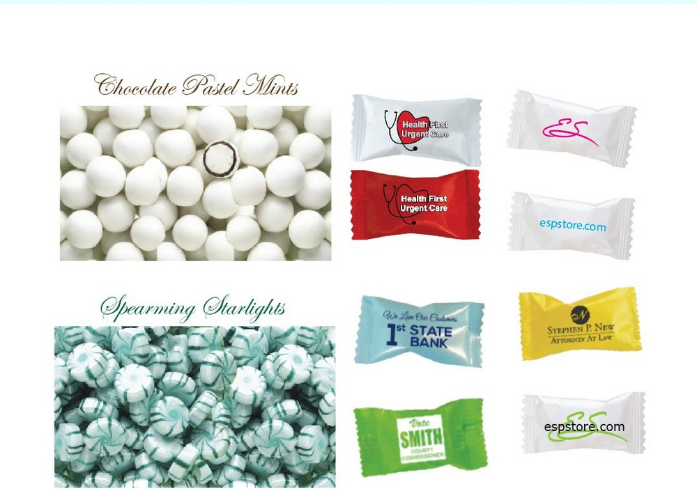Specialty Mints